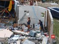 VIDEO: Bahama Terancam Krisis Usai Diterjang Badai Dorian