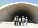Tol Terowongan Pertama di RI Dikebut Harus Kelar 2021