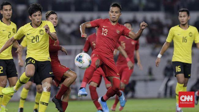 Jamu Timnas Indonesia, Malaysia Kehilangan Dua Pemain Kunci