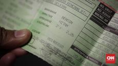 STNK Kartu Bisa untuk Bayar Pajak Kendaraan