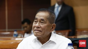 Menhan: Anggota TNI Dicopot karena Tak Bisa Kendalikan Istri