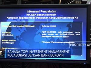 Bahana Investment Luncurkan Instrumen Investasi Baru