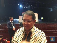 Ini Alasan Erick Thohir Usulkan Rudiantara Jadi Bos PLN!