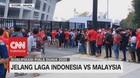 VIDEO: Ribuan Supporter Indonesia Mulai Padati SUGBK