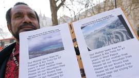 Wamena Rusuh, Benny Wenda Desak PBB Segera Turun ke Papua
