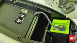 Empat Cara Menjaga Baterai Kendaraan Tak Cepat Soak