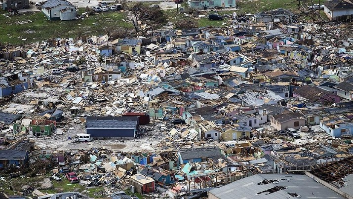 Jumlah korban jiwa mencapai 20 orang dan diperkirakan akan terus meningkat dengan berjalannya pencarian dan pemulihan.