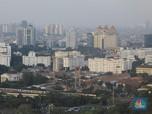 Pengusaha Klaim 80% Kantor di Jakarta Sudah WFH