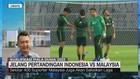VIDEO: Penjualan Tiket Laga Timnas Indonesia Vs Malaysia