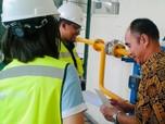 Penetrasi ke Madura, PGN Layani Kebutuhan Gas Industri Garam