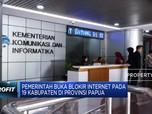 Kondisi Mulai Aman, Internet Papua Pulih Kembali