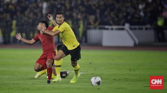 Indonesia Kalah dari Malaysia, Simon Kritik Liga 1