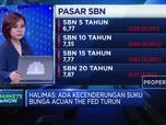 Dibayangi Resesi, Pasar Indonesia Masih Jadi Pilihan