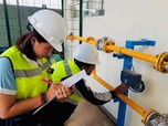 PGN Tunda Penyesuaian Harga Gas Industri untuk Sementara