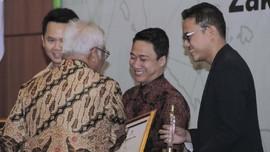Program Donasi Digital GoPay Raih Penghargaan Baznas Award
