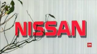 Skandal Korupsi Nissan Munculkan Nama Baru