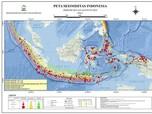 Terungkap, Penyebab Inti Bumi Bawah Laut RI Miring