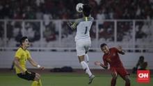 5 Catatan Penting Jelang Malaysia vs Indonesia