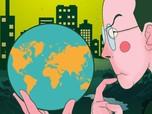 Ini 10 Kota di Dunia Paling Layak Huni, Ada Jakarta?