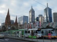 Australia Lockdown Lokal Melbourne, Dikunci hingga 29 Juli