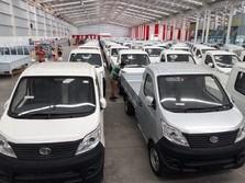 Di Depan Jokowi, Bos Esemka Tak Mau Produknya Disebut Mobnas