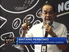 Kinerja Hutama Karya Kalahkan ADHI, WIKA & PTPP