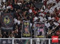 Detik-detik Pengeroyokan Suporter Indonesia di Malaysia