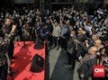 Tolak Revisi UU KPK, 5 Pimpinan KPK Akan Surati Jokowi