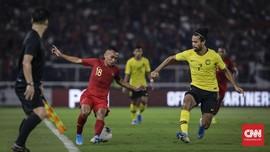 Jelang Malaysia vs Indonesia: Bukit Jalil Bisa Jadi Bumerang