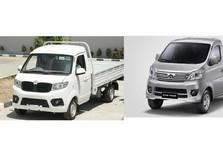 Viral, Netizen Sebut Mobil Esemka Bima Mirip Mobil China Ini