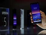 Sony Xperia 5 Meluncur, Intip Spesifikasi dan Harganya