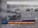 Produksi Tank Pertama Jadi Sejarah Industri Militer