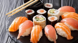 Blokir Rekening, Sushi Tei Gugat Mantan Direktur Utama