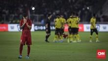 Striker Malaysia Kirim Sinyal Ancaman ke Timnas Indonesia