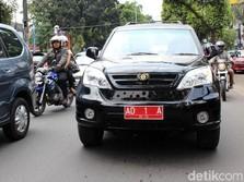 Dari Mobil Dinas Jokowi, Esemka Berakhir Jadi Mobil Desa?