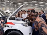 Begini Caranya Agar Mobil Esemka Semakin Rasa Indonesia