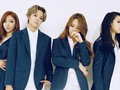 SM Entertainment Ungkap Nasib Para Member f(x)