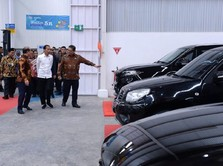 Bukan Jokowi, Ini Tokoh yang Janji Mau Beli Mobil Esemka