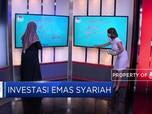 Hitung Kelebihan Investasi Emas Syariah