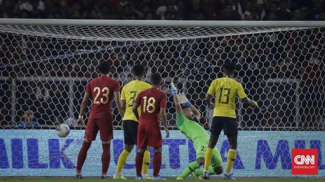 Jadwal Siaran Langsung Malaysia vs Indonesia