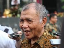Ketua KPK Sebut Koruptor Terbanyak Anggota DPR & DPRD