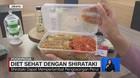 VIDEO: Diet Sehat dengan Shirataki