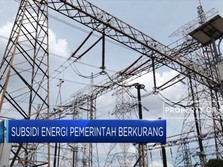 Ini Bocoran Subsidi Energi di RAPBN 2020