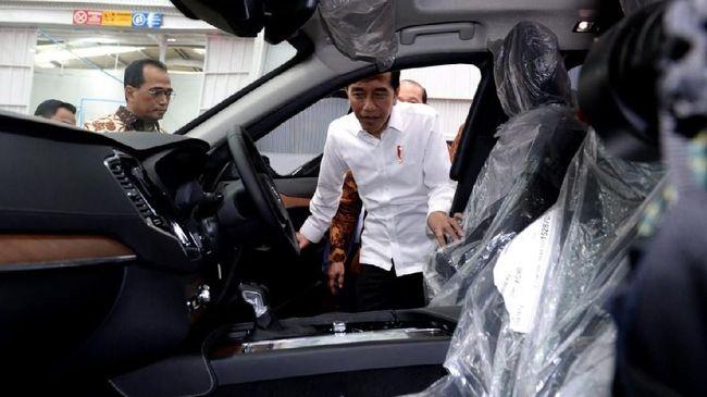 Fadli Zon soal Pabrik Esemka: Dipakai Mobil Dinas Dong