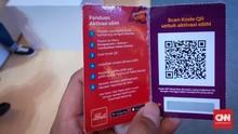 Cara Aktifkan eSIM di Iphone Anyar