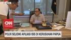 VIDEO: Polri Selidiki Afiliasi ISIS di Kerusuhan Papua