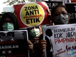 Puluhan Karyawan Resign, KPK: Itu Hal yang Wajar