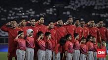 Susunan Pemain Malaysia vs Indonesia: Greg dan Febri Starter