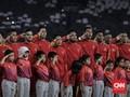 Indonesia vs Thailand, 12 Ribu Tiket Terjual