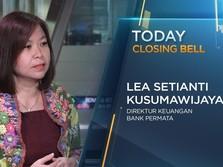 Live Now! Bos Bank Permata Buka-bukaan Rumor Akuisisi